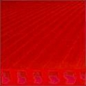 10mm Red plastic corrugated sheets pads coroplast
